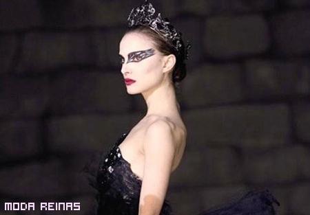maquillaje-del-cisne-negro