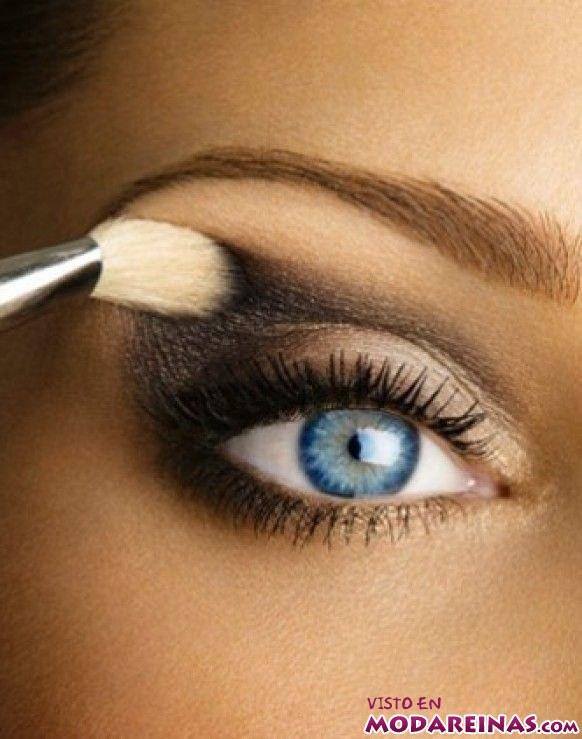 maquillaje para noches de verano
