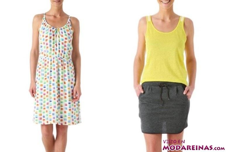 moda juvenil de color