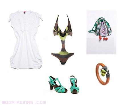tendencias para el verano 2012