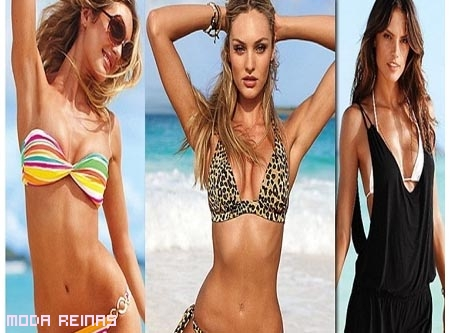 Bikinis para la Playa 2011
