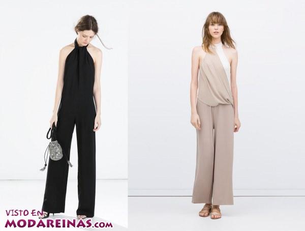 Monos de Zara en Rebajas