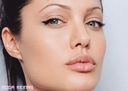 Los buenos trucos de maquillaje nunca ha dejado de formar parte de la