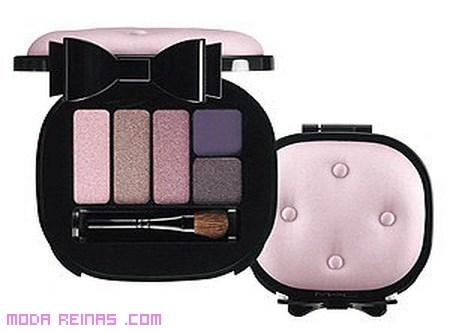 Colección Glamour Daze de Mac