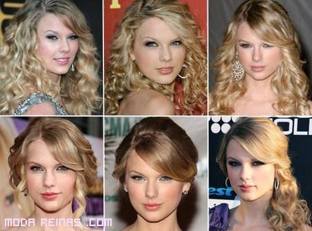 Taylor Swift elegida mujer del año