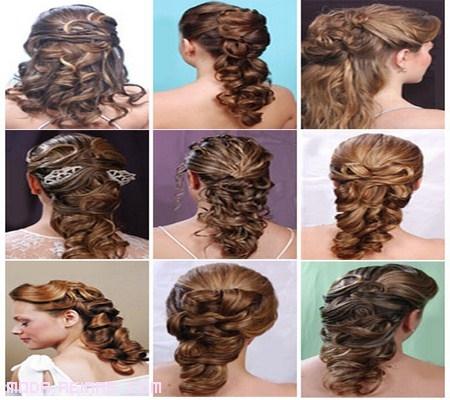 peinados a la moda para jovencitas