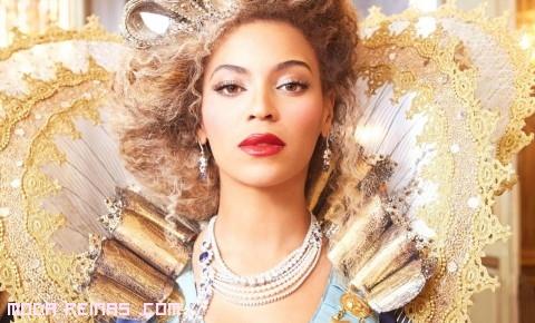 Nuevo perfume, Heat Wild Orchid, de Beyoncé