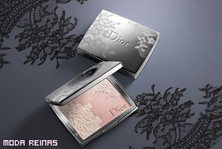 Colección de maquillaje de Dior DENTELLE