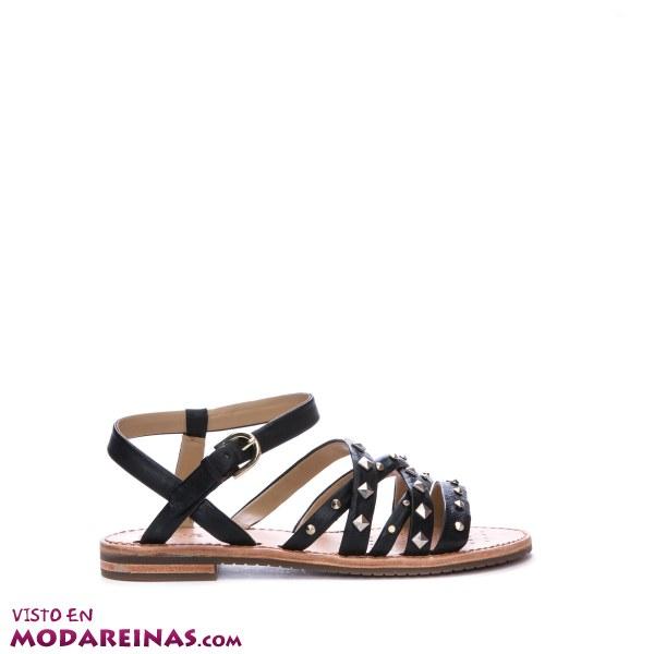 Cómodas sandalias Geox para verano