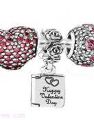 Pandora nos enamora este San Valentín