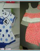 Meniños, nueva tienda de moda infantil
