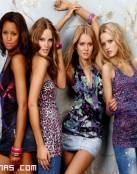 Consejos de moda femenina para mujeres altas
