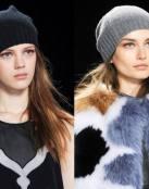 Gorros de moda 2014