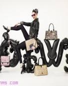 Colección de moda juvenil de Loewe