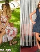 Vestidos con estilo casual para el verano 2013