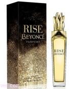 Nuevo perfume de Beyoncé: Rise