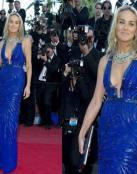Vestidos sexy de Sharon Stone