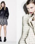 Los abrigos Sisley más modernos