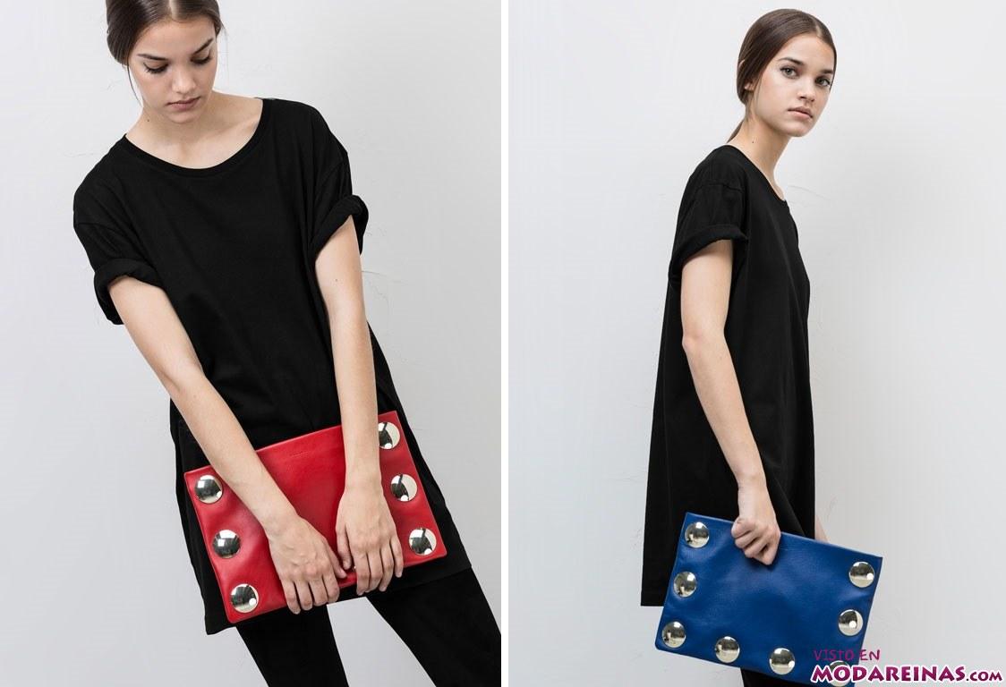 Nueva colección de bolsos Uterqüe
