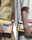 Nueva colección de bolsos Victorio & Lucchino