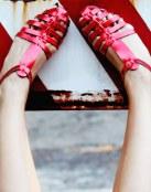 Cangrejeras para la comodidad de tus pies