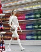 Chanel nos trae la moda otoño e invierno 2015