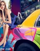 DKNY pone la moda juvenil