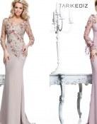 Vestidos muy elegantes de Tarik Ediz