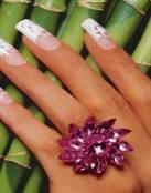 Cuidados básicos para uñas de acrílico
