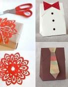 Inspírate con estas ideas para envolver regalos