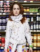 Kristen Stewart es la portada Elle Septiembre