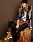 Resumen del Lookbook de Stradivarius para Noviembre