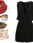 Looks de otoño y entretiempo siempre a la moda