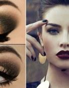 Dale intensidad a tu maquillaje de otoño