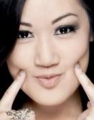Cómo maquillarte para disimular mofletes pronunciados