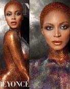 Portada Flaunt con Beyoncé