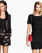 Novedades de moda en H&M