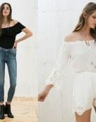 Los escotes de moda que veremos este verano