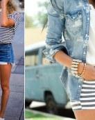 Trucos para elegir tus shorts