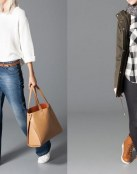 Nuevo Lookbook de Stradivarius Key Items