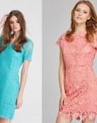 Los vestidos más especiales de las rebajas