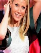 El vestido más provocativo de Gwyneth Paltrow