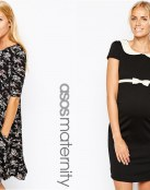 Vestidos Asos para embarazadas