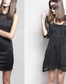 Vestidos cortos de Shana