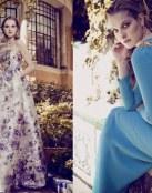 Vestidos Dolores Promesas otoño 2014