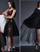 Vestidos para fiesta en color negro