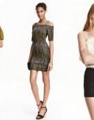 Los básicos para este verano de la mano de H&M