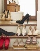 Colección de zapatos Sfera