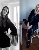 Nuevo Lookbook de Zara Evening Woman
