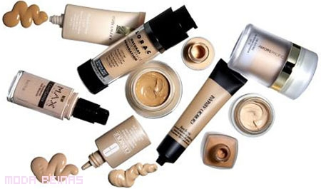 Cómo elegir la base de maquillaje perfecta